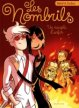 BD, Les Nombrils: Un Couple d´Enfer (Tome 5)