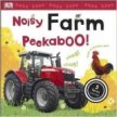 Noisy Farm Peekaboo!