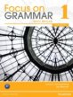 Focus on Grammar 1 with MyEnglishLab