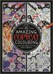 Amazing Copycat Colouring (Colouring Book)