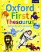 Oxford Firstl Thesaurus