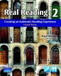 Real Reading 2 - Creating an Authentic Reading Experience (mp3 Files Included)