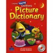 Longman Young Childern´s Picture Dictionary - Paperback + CD