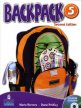 Backpack, 2nd Ed. 5 Studentš Book - 2nd Revised edition