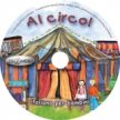 AL CIRCO! Audio CD