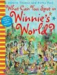 WHAT CAN YOU SPOT IN WINNIE´S WORLD?