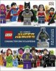 LEGO Super Heroes Character Encyclopedia