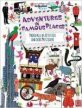 Adventures in Famous Places: Packed Full of Activities and Over 250 Stickers