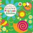 Baby's Very First Fingertrail Play Book Garden (Baby's Very First Books)