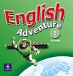 English Adventure 1 - CD-ROM