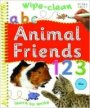 Animal Friends (Learn to Write, Wipe Clean)
