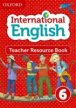 OXFORD INTERNATIONAL PRIMARY ENGLISH 6 TEACHER RESOURCE BOOK