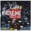 Café Créme 1, audio CD /2ks/