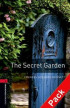OXFORD BOOKWORMS LIBRARY New Edition 3 THE SECRET GARDEN AUDIO CD PACK