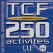 TCF 250 AUDIO CD