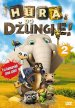 Hurá do džungle! 2 - DVD