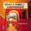 What a World Listening 1 Classroom Audio CD