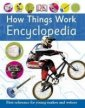 HOW TO THINGS WORK ENCYCLOPEDIA