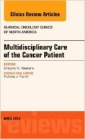 Multidisciplinary Care of Cancer Patient
