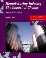 Landmark Geography Manufacturing Industry: The Impact of Change
