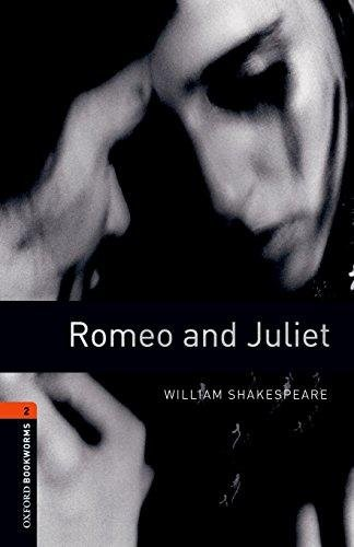 Oxford Bookworms Playscripts New Edition 2 Romeo and Juliet - SHAKESPEARE, W.