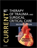 Current Therapy in Trauma and Critical Care, 2nd Ed. - Asensio, T.