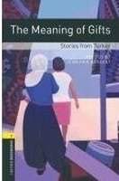 OXFORD BOOKWORMS LIBRARY New Edition 1 THE MEANING OF GIFTS AUDIO CD PACK