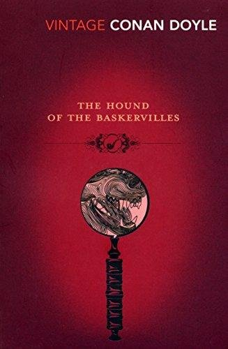 The Hound of the Baskervilles - DOYLE, A. C.