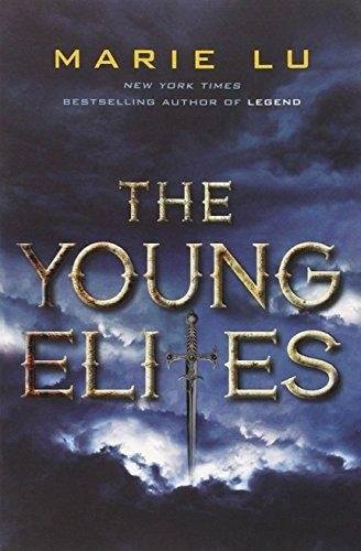 Young Elite - Marie Lu