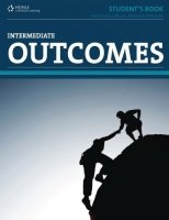 OUTCOMES INTERMEDIATE STUDENT´S BOOK + PIN CODE (MyOutcomes.com) + VOCABULARY BUILDER