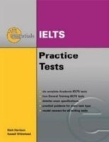 EXAM ESSENTIALS: IELTS PRACTICE TESTS WITH ANSWER KEY + AUDIO CD PACK