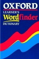 OXFORD LEARNER´S WORDFINDER DICTIONARY