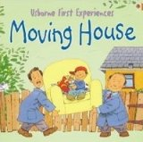 First Experiences: Moving House Mini Edition - CARTWRIGHT, S. (ill.);CIVARDI, A.