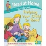 READ AT HOME HANDBOOK: Helping your child to read (Oxford Reading Tree)