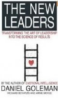 The New Leaders: Transforming the Art of Leadership - Goleman, D.