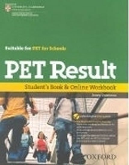 Pet Result Student´s Book with Online Workbook Pack - Jenny Quintana