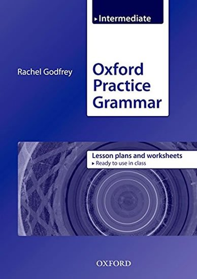 Oxford Practice Grammar Intermediate Lesson Plans