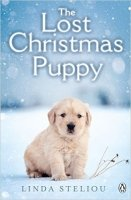 The Lost Christmas Puppy - Steliou, L.