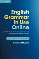 Ilc Akce 2012: English Grammar in Use 4th Edition Online (access Code Pack) + Book With Answers Pack - Murphy, R.