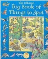 Big Book of Things to Spot - DOHERTY, G.;MILBOURNE, A.