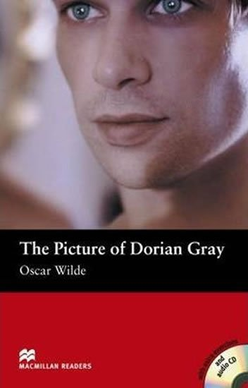 Macmillan Readers Elementary: Picture of Dorian Gray T. Pk with CD - Oscar Wilde