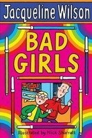 Bad Girls - Jacqueline Wilson