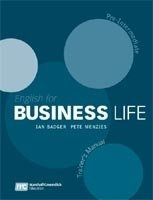 English for Business Life Pre-intermediate Trainer´s Manual - BADGER, I.;MENZIES, P.