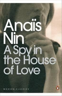 SPY IN HOUSE OF LOVE