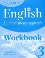 OXFORD ENGLISH: AN INTERNATIONAL APPROACH 3 WORKBOOK