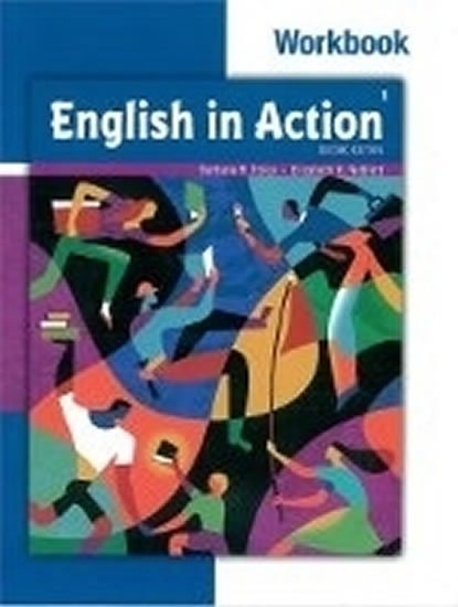 English in Action Second Edition 1 Workbook + Audio CD - Barbara Foley