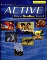 Active Skills for Reading Second Edition 2 Student´s Book - ANDERSON, N. J.