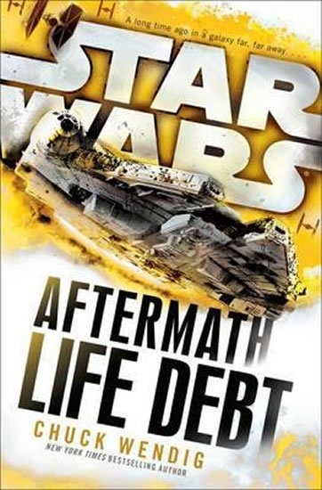 Star Wars Aftermath - Chuck Wendig