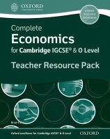 Complete Economics for Cambridge IGCSE & O Level Teacher Resource Pack
