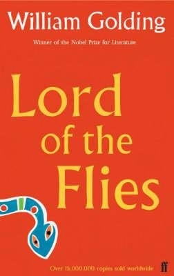 Lord of the Flies - GOLDING, W.